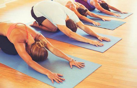 Start to pilates
