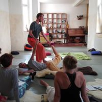 ringsted thai massage
