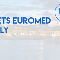 Europe meets Euromed - Fully Booked