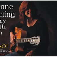 Music with Marianne Flemming