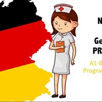 Nurses for Germany Free A1 to B2 Language review for Nurses