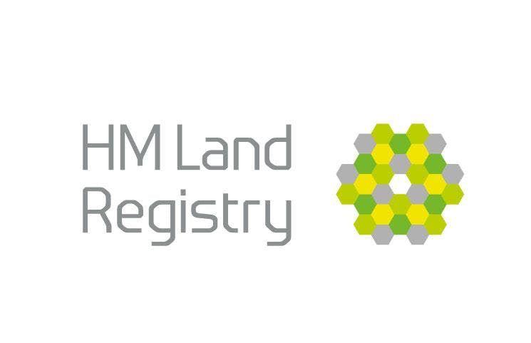 HM Land Registry Digital Transformation Programme
