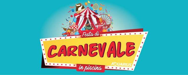 Festa di carnevale in piscina per tutti i bambini at aquarius centro sportivo magnano in riviera - Piscina magnano in riviera ...
