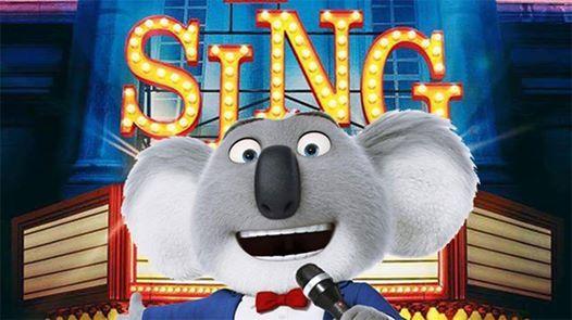 Sing [Film]