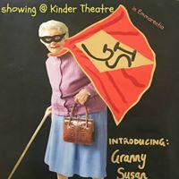 Granny Susan Incredible Part II