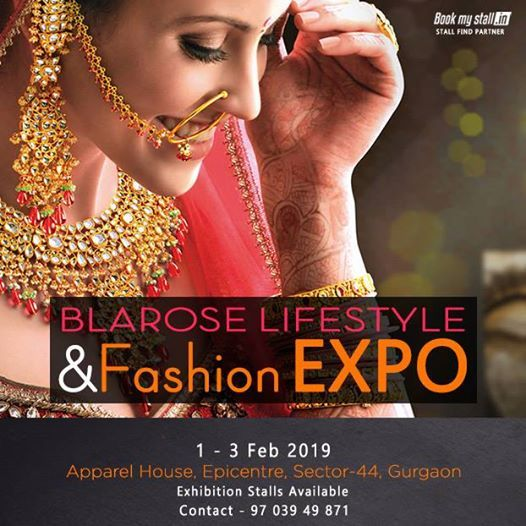 Blarose Lifestyle & Fashion Expo