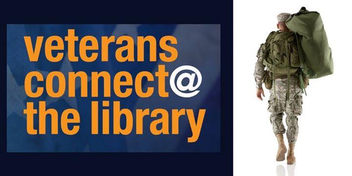 Grand Opening of Veterans Resource Center