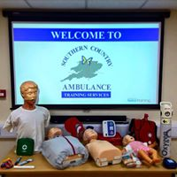 Level 2 Emergency First Aid at Work. 1 day course