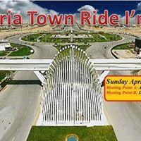 Bahria Town Ride - Im in