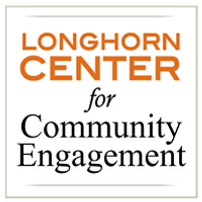 Longhorn Center for Community Engagement