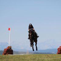 Crowfoot Dodge Cochrane Horse Trials