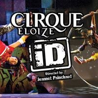 Cirque loize iD at Patchogue Theatre