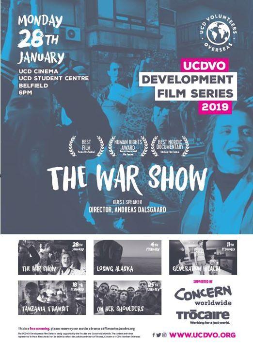 UCDVO Development Film Series