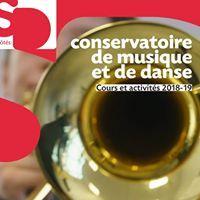 Conservatoire de musique et de danse de Saint-Denis