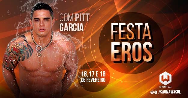 Pitt Garcia