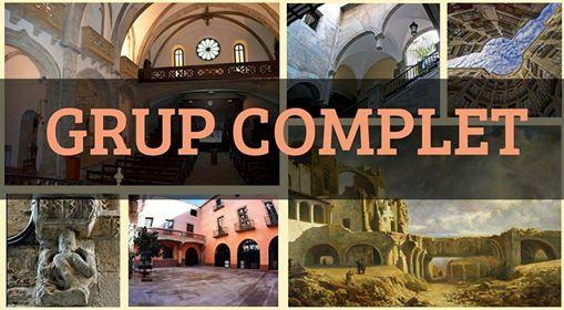 Visigots Nobles i Templers- Barcelona