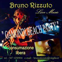 Bruno Rizzuto Music  Bar Trattoria Gamondi  Acqui T.