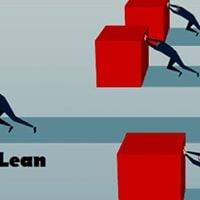 A workshop on Lean Management