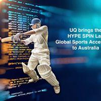 Global Sportstech Accelerator comes to Australia - Brisbane