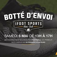 Bott denvoi IFOOT Sports
