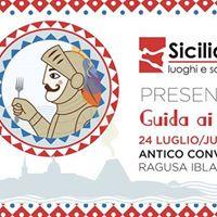 Presentazione Sicilia da Gustare 20172018