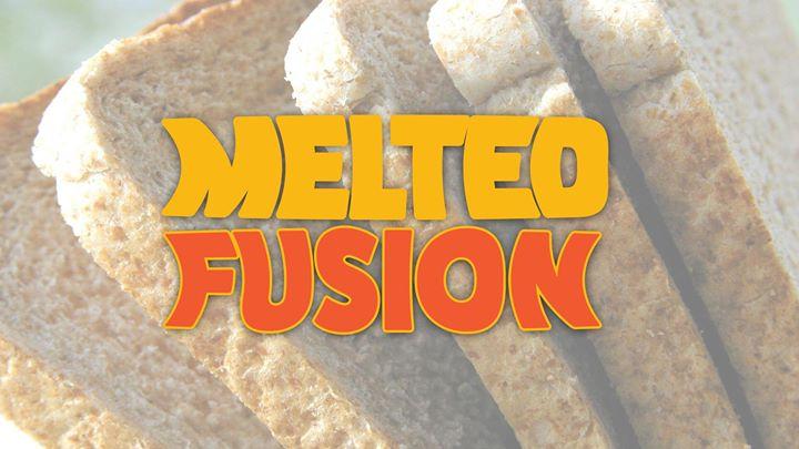 Melted Fusion Food Truck At Srb Westlake