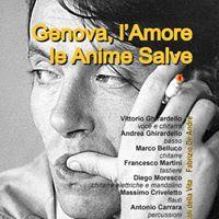 Genova lAmore e le Anime Salve