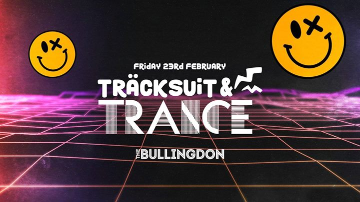 Tracksuit And Trance The 90s Rave Oxford Part II At Bullingdon