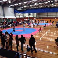 13th Caboolture Open - 2018