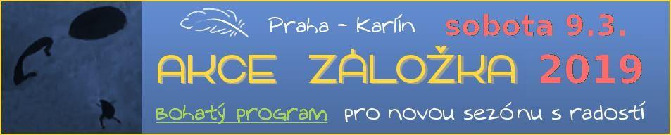 AKCE Zloka 2019 - 17.ronk v Praze