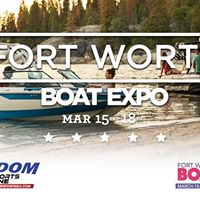 Fort Worth Boat Expo