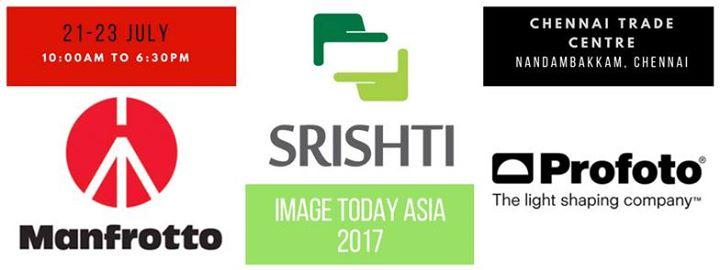 Image Today Asia Exhibition - Srishti Digilife