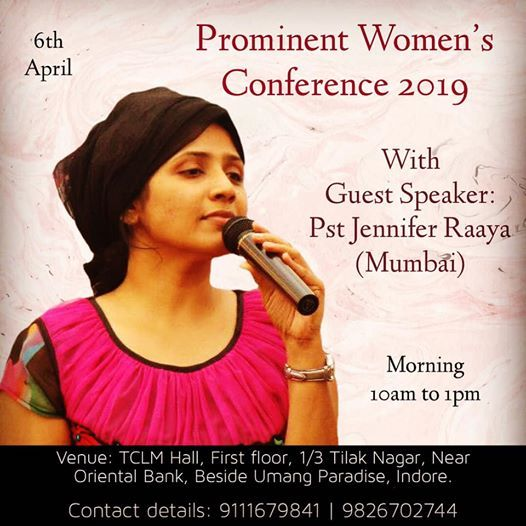 Prominent Womens Conference 2019