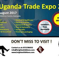 4th Uganda Trade Expo 2017