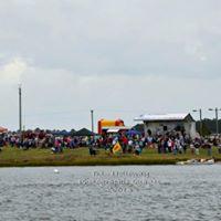 Poquoson Workboat Races