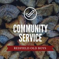 ROBA Community Service