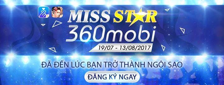 MISS STAR 360mobi - Vòng 1 at 182 Lê Đại Hành, Phường 15, Quận 11, Tp.hcm,  Ho Chi Minh City