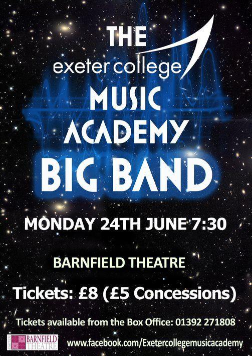 Music Academy Big Band