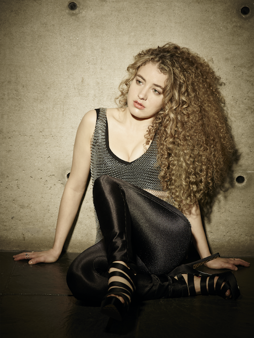 SOLD OUT - Tal Wilkenfeld at Mercury Lounge