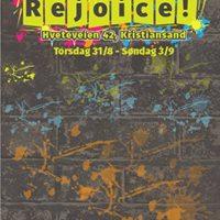 Rejoice 2017