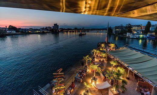 The Gin & Tonic Festival Basel  Sandoase - Open Air & Indoor