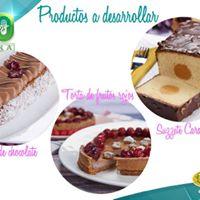 Taller de Pastelera - Celebracin mes de las Madres