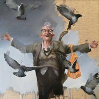 Andrew Hunt - Making Ways Art Exhibition