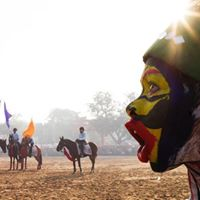 A Passage To India Pushkar 4-Day Masterclass