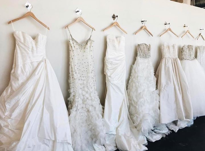 The Gown Gallery Sample Sale! | Kansas City