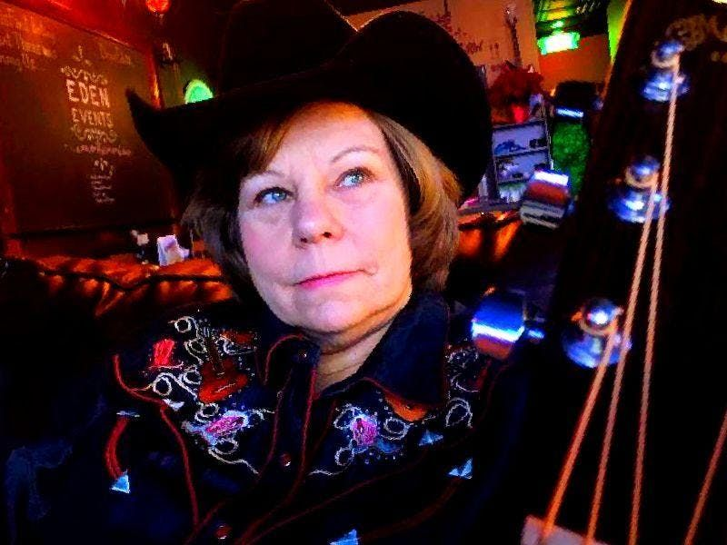 Trippin Thru Boy Country The Music of Vicki Gayle