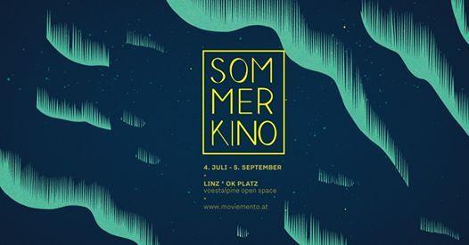 Sommerkino 2019 - August