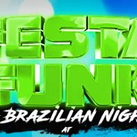 BRAZILIAN FESTA FUNK