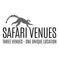 Safari Venues