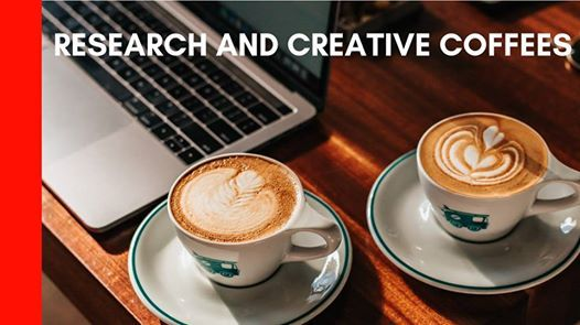 Research and Creative Coffee